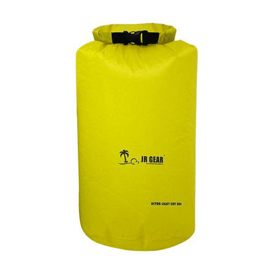 Çanta - Portatif - Ultra Light Dry Bag - 10 - (ORANGE) Görseli