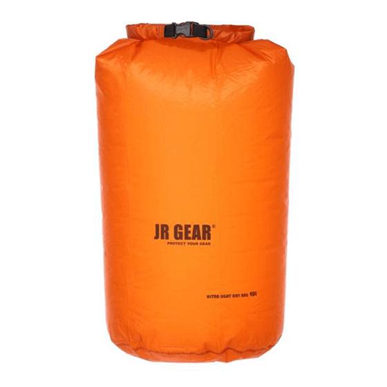 Çanta - Portatif - Ultra Light Dry Bag - 40 - (ORANGE) Görseli
