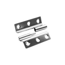 Menteşe-Paslanmaz Çelik-Ters-55x40mm