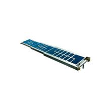 Pasarella - Teleskobik - Aluminyum - 90cm - 200cm