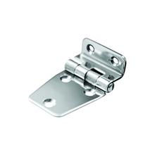 Menteşe-Paslanmaz Çelik-40x66mm