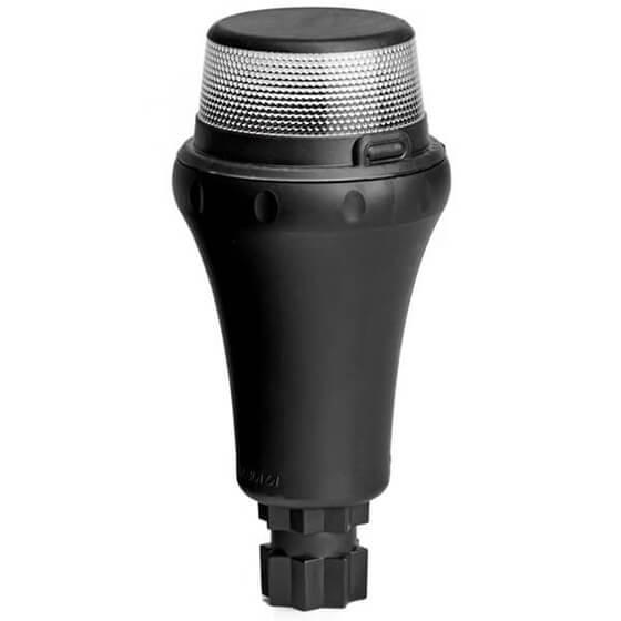 Seyir Feneri - I360 - Siyah Görseli