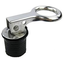 Tahliye Tapası - Katlanır - Çelik - 25 mm