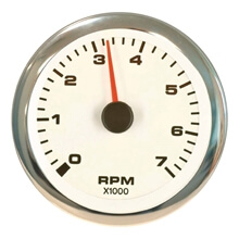Devir Göstergesi - Outboard - 7000 rpm