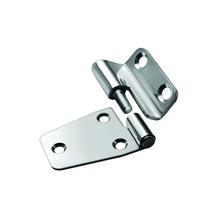 Menteşe-Paslanmaz Çelik-Rx Tip-40x66mm