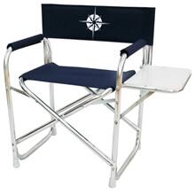 Katlanır Sandalye - Yönetmen - Lacivert