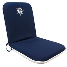 Picture of Folding Seat - Navy Blue