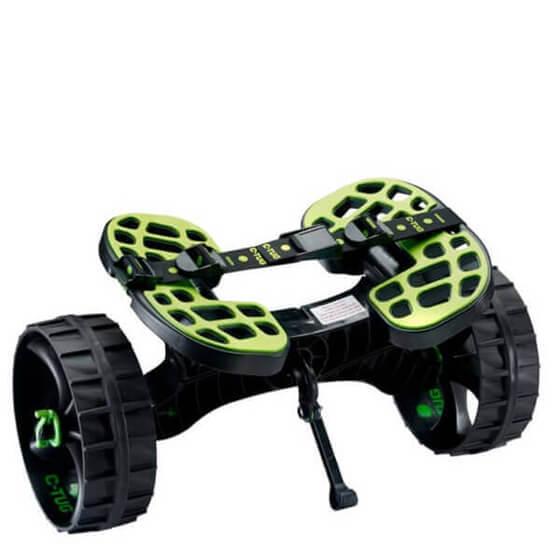 C-TUG - Kano ve Kayak Taşıma Arabası Görseli