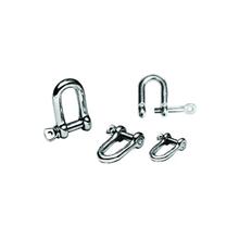 D Kilit - Paslanmaz Çelik - Çıkmaz Pin