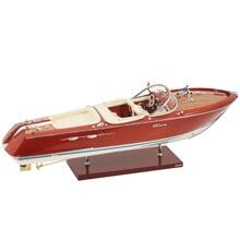 Model Tekne - RIVA Aquarama SPECIAL (Ivory Saddlery) - 58 cm