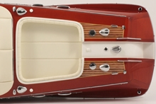 Picture of Model Boat - RIVA Aquarama SPECIAL (Ivory Saddlery) - 58 cm