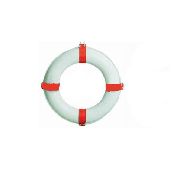 Can Simidi - Kırmızı Çizgili  65x40cm Görseli