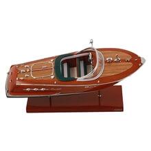 Picture of Model Boat - RIVA ARISTON - 25 cm