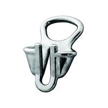 Bosa Kancası - Paslanmaz Çelik - Zincir İçin