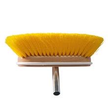 Güverte Fırçası - Orta Sertlik - Sarı