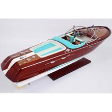 Model Tekne - RIVA AQUARAMA SPECIAL - 87cm Görseli