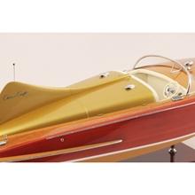 Model Tekne - CHRIS CRAFT COBRA - 82cm Görseli