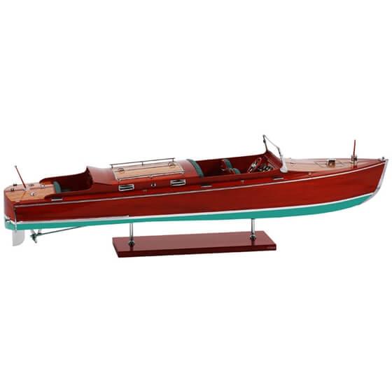 Model Tekne - CHRIS CRAFT 1930 - 50cm Görseli