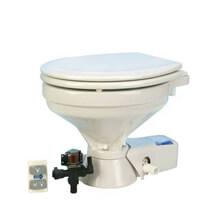 Sessiz Sifonlu Elektrikli Tuvalet