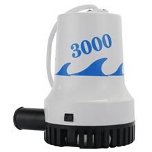 Sintine Pompası - 12V - 3000Gph