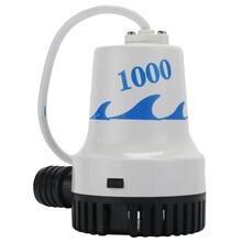 Sintine Pompası - 12V - 1000Gph