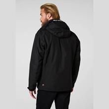 Ceket - Erkek - DUBLINER Insulated  - Black Görseli
