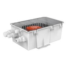 Duş Tahliye Tavası - Otomatik - 12V - 750 Gph