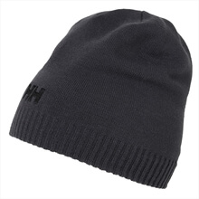 Picture of Bere - UNISEX - Brand BEANIE -  GRAPHITE Blue