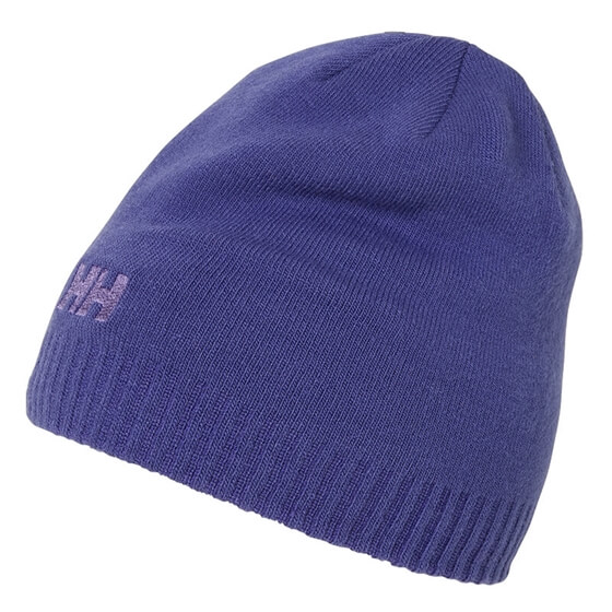 Picture of Bere - UNISEX - Brand BEANIE -  Lavender