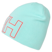 Picture of Bere - UNISEX - OUTLINE BEANIE - GLACIER