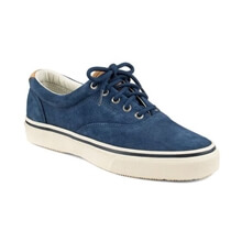 Ayakkabı - Striper Cvo Suede - Erkek - Navy