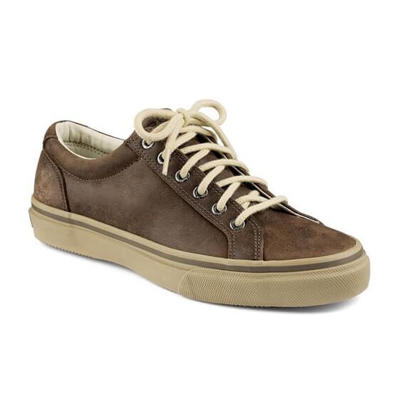 Ayakkabı - Striper Ltt Leather - Erkek - Brown Görseli