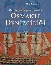 Kitap - Osmanli Denizciligi