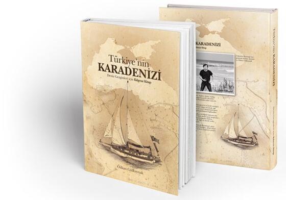 Kitap - Türkiyenin Karadenizi Görseli