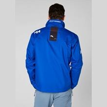 Ceket - Erkek - Crew Midlayer - OLYMPIAN Blue Görseli