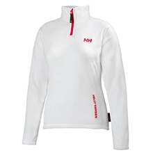 Polar - Kadın - Slope Polar Fleece - WHITE