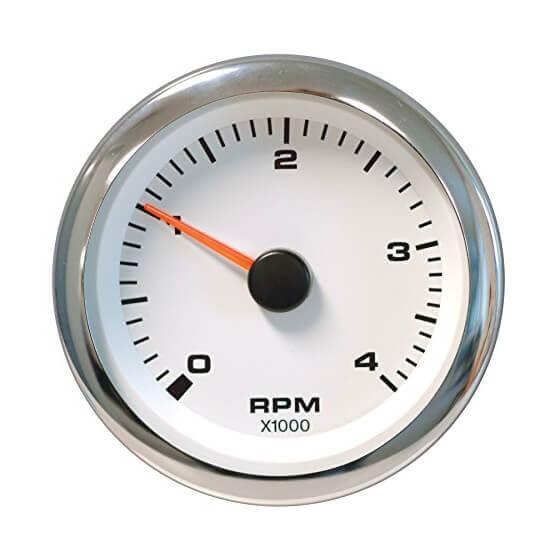 Devir Göstergesi - Dizel - 4000 rpm Görseli