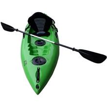 Kano - ICE- SIT-on - Tek kişilik - Neon Yeşil - 260 cm