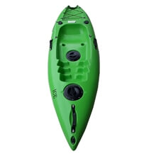 Picture of Canoe - ICE- SIT-on - 1 person - Neon Green - 260 cm
