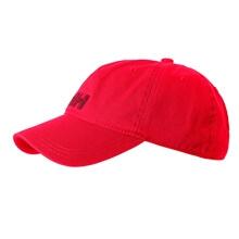 Şapka - Logo Cap - Kırmızı