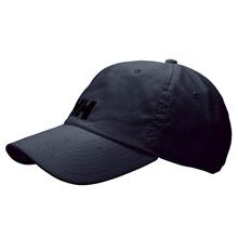 Şapka - Cap Logo - Lacivert