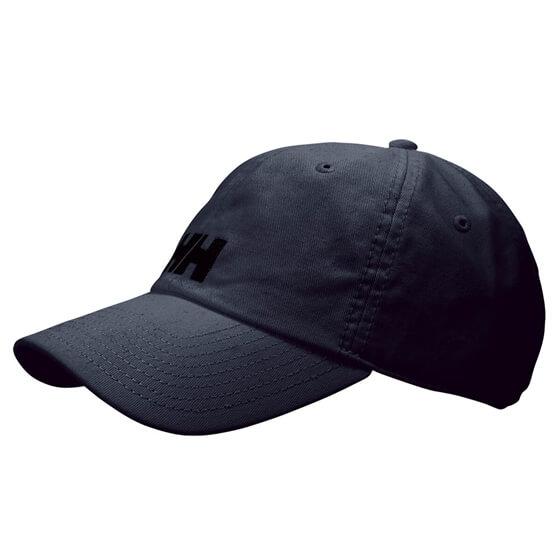 Şapka - Cap Logo - Lacivert Görseli