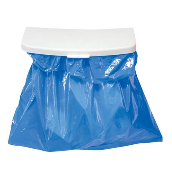 Çöp Torbası Tutucusu (Store-All) - Beyaz Görseli