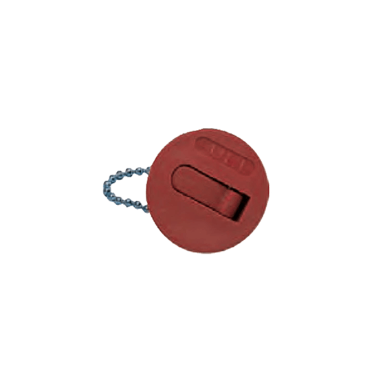 Dolum Ağzı Kapağı - Zincirli - Yakıt Tankı İçin Görseli