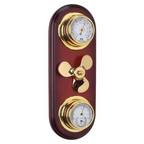 Picture of Barometre - Termometre - Higrometre Seti