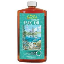 Picture of Tik Yağı - Seasafe - 1 lt