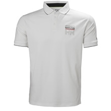 T-SHIRT - Erkek - HP RACING Polo - Off WHITE