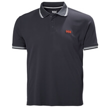 T-SHIRT - Erkek - Kos Ss Polo - GRAPHITE Blue