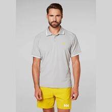 T-SHIRT - Erkek - Kos Ss Polo - SILVER Grey Görseli