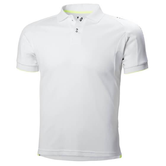 T-SHIRT - Erkek - HP Ocean Polo - WHITE Görseli